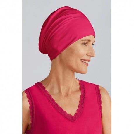 Amoena Night Cap 44203 розовый, головной убор после химиотерапии